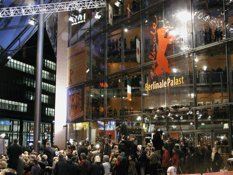 برليناله.. مهرجان برلين السينمائي الدولي